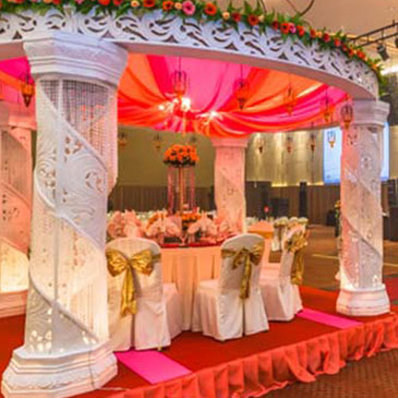 Wedding Catering service in mysore