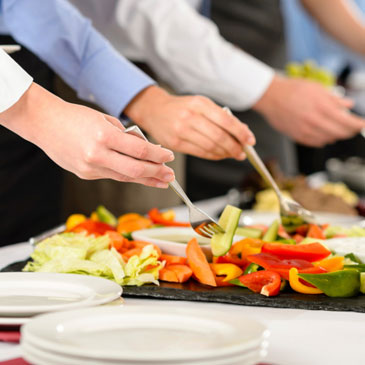 Corporate functions Catering service in mysore
